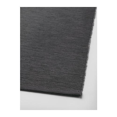 MÄRIT - 裝飾用檯布, 灰色 | IKEA 香港及澳門 - PE606884_S4