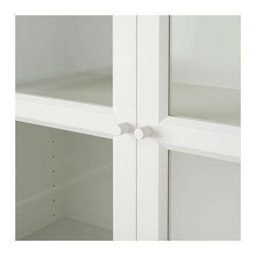 BILLY/OXBERG - bookcase, white | IKEA Hong Kong and Macau - PE711188_S4