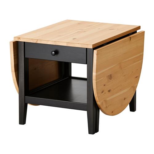 ARKELSTORP - 茶几, 黑色 | IKEA 香港及澳門 - PE404586_S4