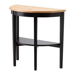 ARKELSTORP - window table, black | IKEA Hong Kong and Macau - PE404587_S3