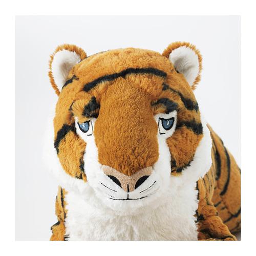 DJUNGELSKOG - soft toy, tiger   IKEA Hong Kong and Macau - PE662537_S4
