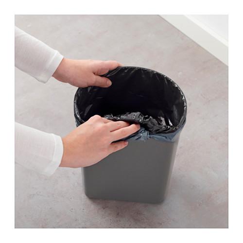 SNÄPP 腳踏式垃圾桶