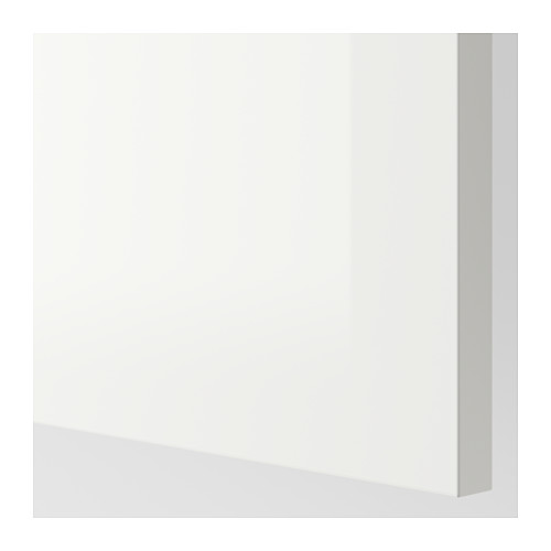 FÖRBÄTTRA - cover panel, high-gloss white | IKEA Hong Kong and Macau - PE607190_S4