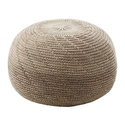 SANDARED - pouffe, beige | IKEA Hong Kong and Macau - PE662686_S3
