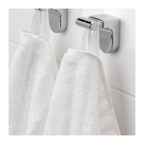 FLODALEN - hand towel, white | IKEA Hong Kong and Macau - PE662624_S4