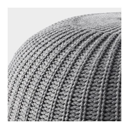 SANDARED - 地板坐墊, 灰色 | IKEA 香港及澳門 - PE662666_S4