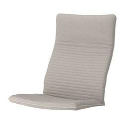 POÄNG - armchair cushion, Knisa light beige | IKEA Hong Kong and Macau - PE662709_S3