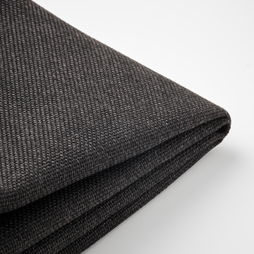 JÄRPÖN - cover for seat/back cushion, outdoor anthracite | IKEA Hong Kong and Macau - PE807425_S4