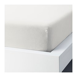 STRANDLOKA - 雙人床笠 | IKEA 香港及澳門 - PE662818_S3