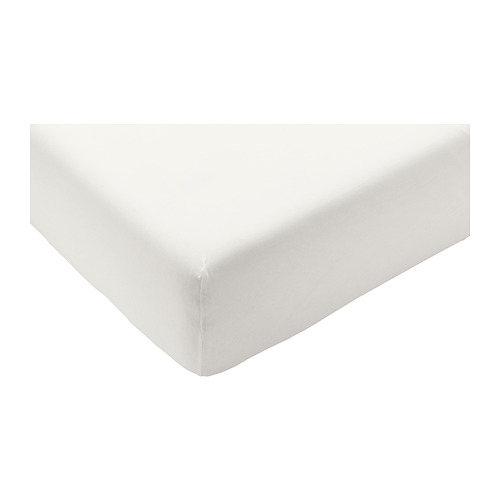 STRANDLOKA - fitted sheet, queen | IKEA Hong Kong and Macau - PE662819_S4