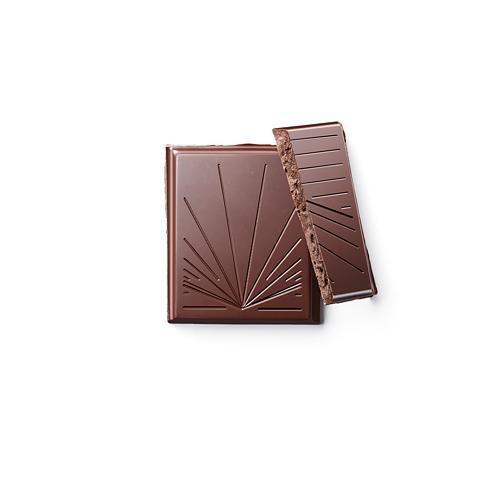 BELÖNING - dark chocolate tablet 60%, coffee crunch UTZ certified/organic | IKEA Hong Kong and Macau - PE711421_S4