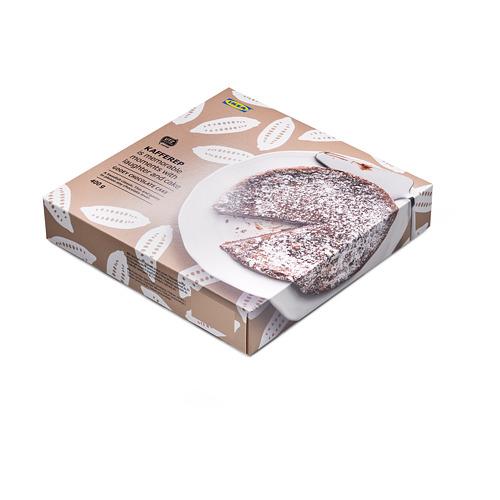 KAFFEREP - gooey chocolate cake, frozen/UTZ certified   IKEA Hong Kong and Macau - PE711422_S4