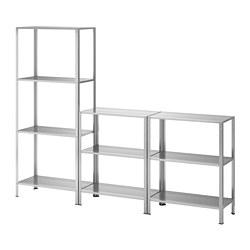 HYLLIS - 層架組合,室內/戶外用 | IKEA 香港及澳門 - PE712592_S3