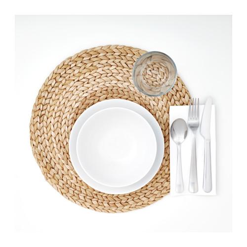 SOARÉ - 餐墊, 風信子 | IKEA 香港及澳門 - PE607504_S4