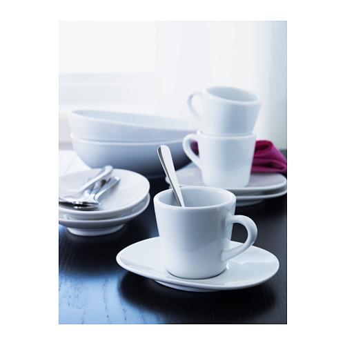 DRAGON - 咖啡匙, 不銹鋼 | IKEA 香港及澳門 - PE219272_S4