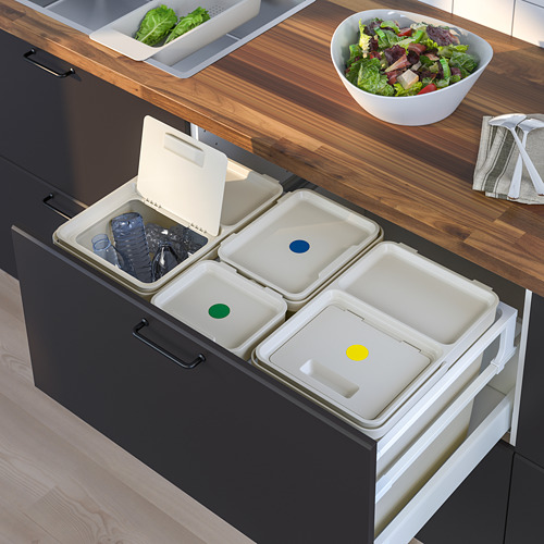 HÅLLBAR waste sorting solution
