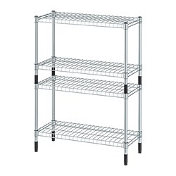 OMAR - 2 shelf sections | IKEA Hong Kong and Macau - PE807583_S3