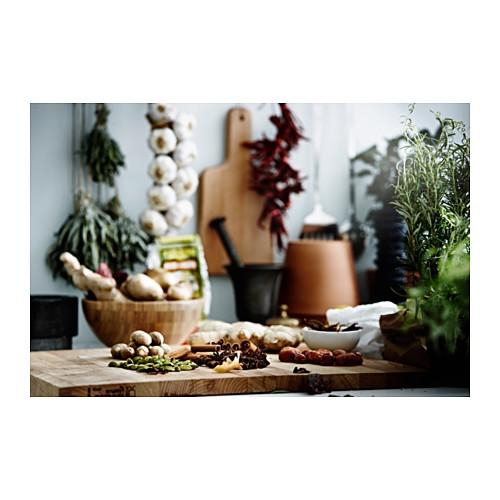 BLANDA MATT - serving bowl, bamboo, 20cm | IKEA Hong Kong and Macau - PH129962_S4