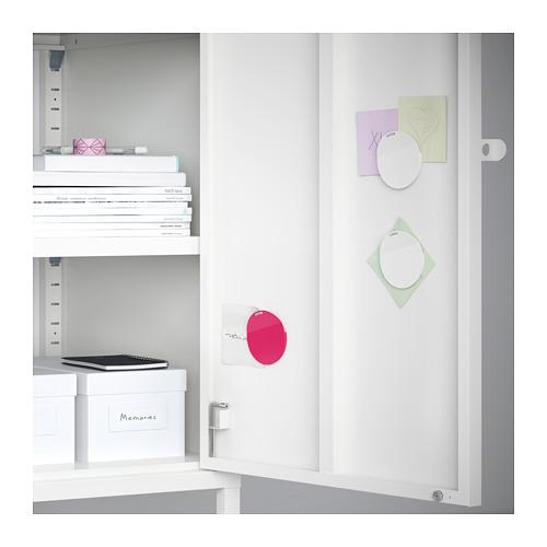 HÄLLAN - 貯物櫃, 白色 | IKEA 香港及澳門 - PE663436_S4