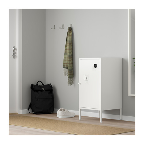 HÄLLAN - 貯物櫃, 白色 | IKEA 香港及澳門 - PE663437_S4