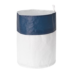 OGUNST - waste sorting bag, blue/white | IKEA Hong Kong and Macau - PE711593_S3