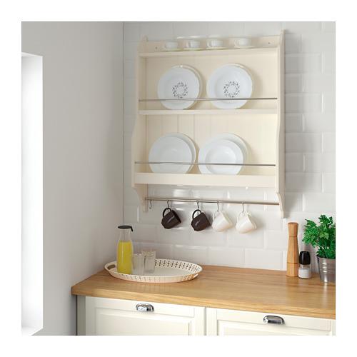 TORNVIKEN - plate shelf, off-white | IKEA Hong Kong and Macau - PE711606_S4