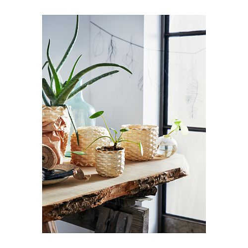 KAFFEBÖNA - 花盆, 竹   IKEA 香港及澳門 - PH159232_S4