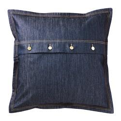 SISSIL - cushion cover, blue   IKEA Hong Kong and Macau - PE711645_S3