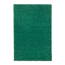 LANGSTED - rug, low pile, green | IKEA Hong Kong and Macau - PE711665_S3