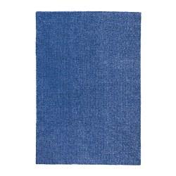 LANGSTED - rug, low pile, dark blue | IKEA Hong Kong and Macau - PE711671_S3