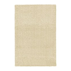 LANGSTED - rug, low pile, beige | IKEA Hong Kong and Macau - PE711672_S3