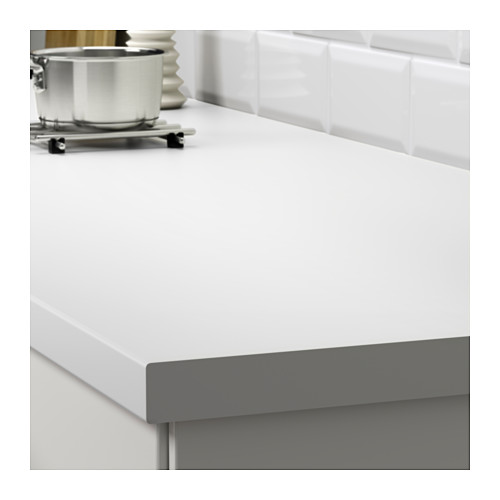 SÄLJAN - 櫃台板, 白色 | IKEA 香港及澳門 - PE607956_S4