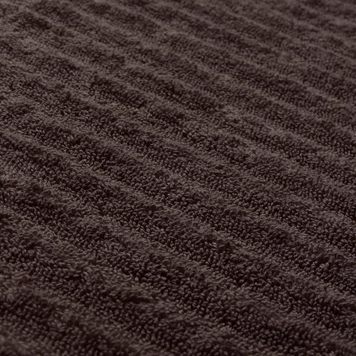 FLODALEN - 毛巾, 深褐色 | IKEA 香港及澳門 - PE751746_S4
