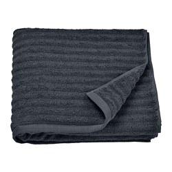 FLODALEN - 浴巾, 深灰色 | IKEA 香港及澳門 - PE751753_S3