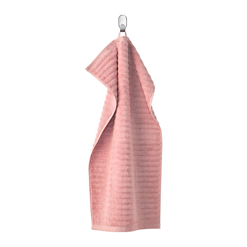 FLODALEN - 毛巾, 淺粉紅色   IKEA 香港及澳門 - PE751787_S4