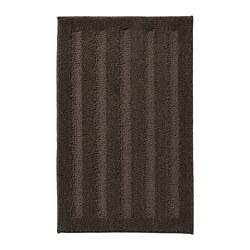EMTEN - 浴室墊, 深褐色   IKEA 香港及澳門 - PE751847_S3