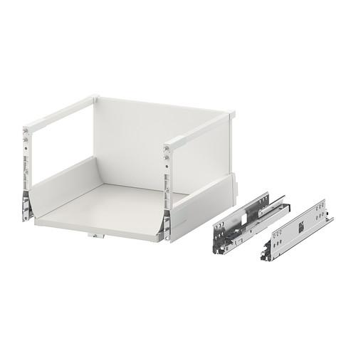MAXIMERA - drawer, high, white | IKEA Hong Kong and Macau - PE317531_S4