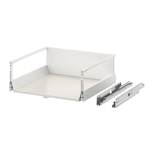 MAXIMERA - drawer, high, white | IKEA Hong Kong and Macau - PE317509_S4