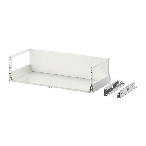 MAXIMERA - drawer, high, white | IKEA Hong Kong and Macau - PE317529_S4