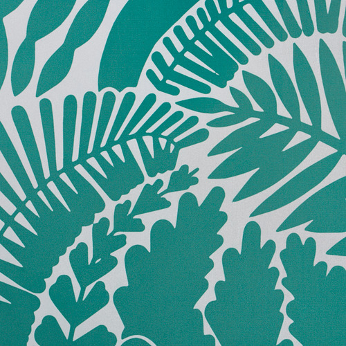 GATKAMOMILL - 浴簾, 湖水綠色/白色   IKEA 香港及澳門 - PE751864_S4