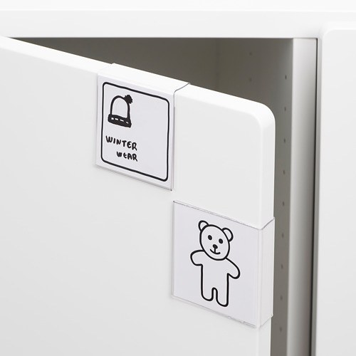 HÄNGIG - label holder | IKEA Hong Kong and Macau - PE781215_S4