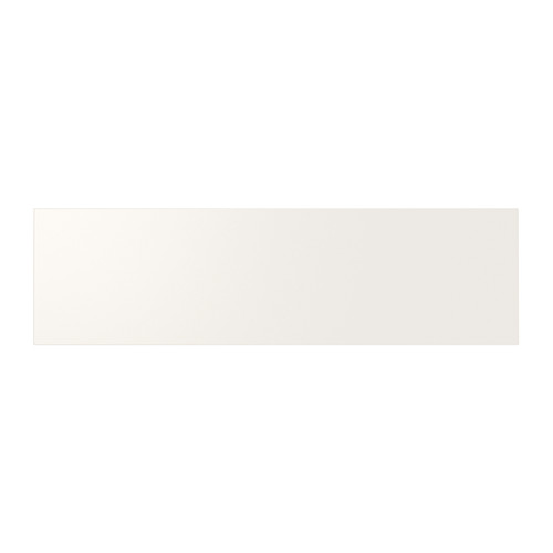 UTRUSTA - drawer front, high, white | IKEA Hong Kong and Macau - PE317640_S4
