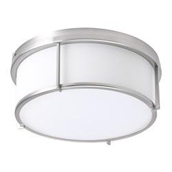 KATTARP - ceiling lamp, glass nickel-plated | IKEA Hong Kong and Macau - PE663521_S3