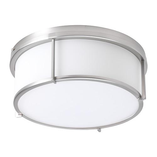 KATTARP - 天花燈, 玻璃 鍍鎳 | IKEA 香港及澳門 - PE663521_S4