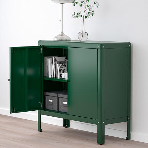 KOLBJÖRN - 貯物櫃,室內/戶外用, 綠色 | IKEA 香港及澳門 - PE752179_S4