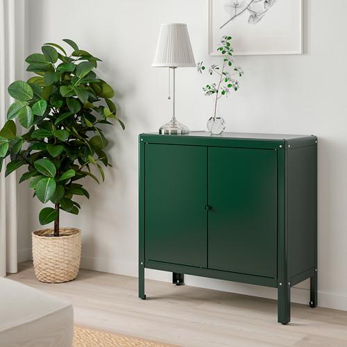 KOLBJÖRN - 貯物櫃,室內/戶外用, 綠色 | IKEA 香港及澳門 - PE752180_S4