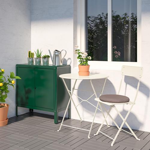 KOLBJÖRN - 貯物櫃,室內/戶外用, 綠色 | IKEA 香港及澳門 - PE752181_S4