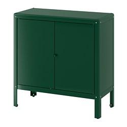 KOLBJÖRN - 貯物櫃,室內/戶外用, 綠色 | IKEA 香港及澳門 - PE752182_S3