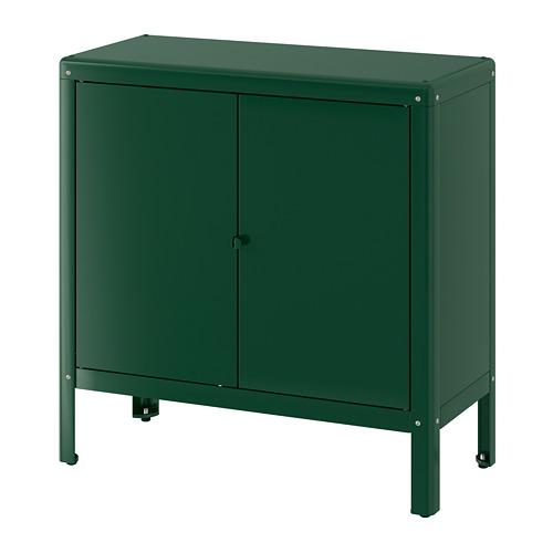 KOLBJÖRN - 貯物櫃,室內/戶外用, 綠色 | IKEA 香港及澳門 - PE752182_S4