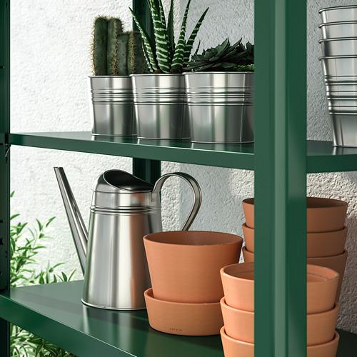 KOLBJÖRN - 層架組合,室內/戶外用, 綠色 | IKEA 香港及澳門 - PE752185_S4